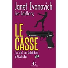 Le Casse: Une affaire de Kate O'Hare et Nicolas Fox - 1
