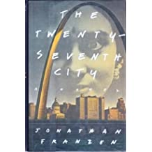 The Twenty-Seventh City by Jonathan Franzen (1988-09-01)
