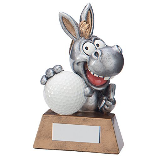 resin-what-a-donkey-golf-trophies