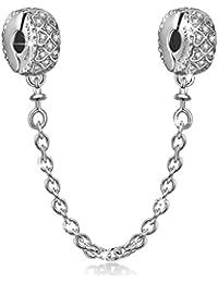 NinaQueen - Love Connection - Charm pour femme argent 925