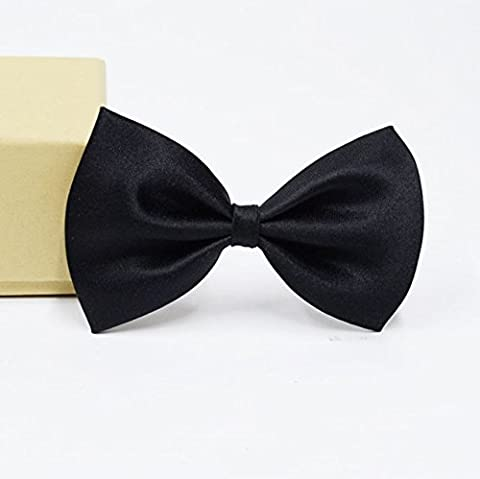 Adjustable Dog Cat Pet Collar Accessory Necktie Bow Tie Necktie Clothes
