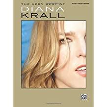 The Very Best of Diana Krall: Piano/ Vocal/ Chords