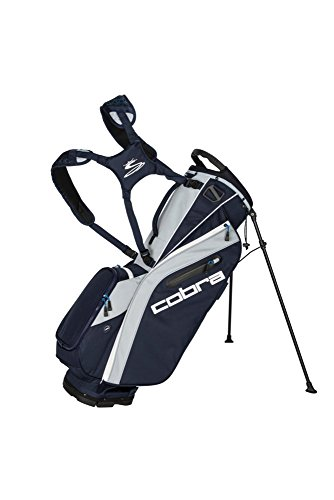 Cobra Golf 2018 Ultralight Ständer Tasche, One size, - Stand Cobra Bag