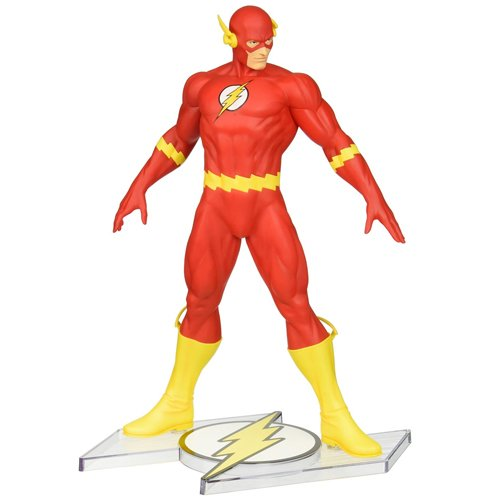 Figura The Flash (Escala