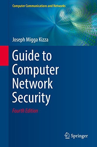 Guide to Computer Network Security (Computer Communications and Networks) (English Edition)