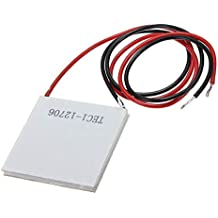 Generic 12706 Thermoelectric Peltier Cooler or Cooling Module 12V 92W Max