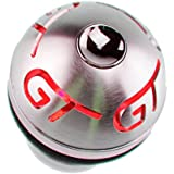 Bingohobby - Luz LED para pomo de palanca de cambio de coche universal, 5o 6marchas