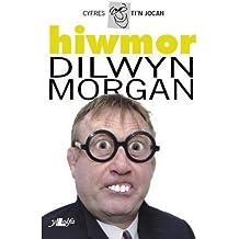 Cyfres Ti'n Jocan: Hiwmor Dilwyn Morgan