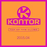 Kontor Top of the Clubs 2015.04
