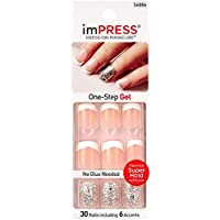 Broadway Impress, Uñas falsas - 24 de 1 uñas (Total ...