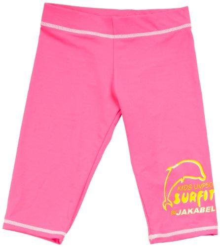 Surfit Mädchen Uni Shorts UVP 50+, Mädchen, rose