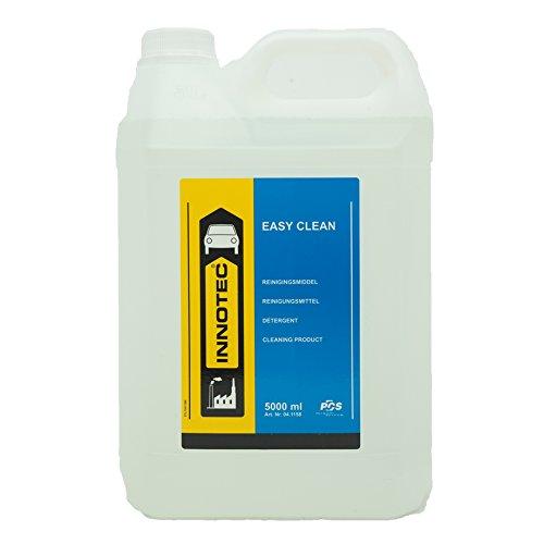 innotec-Easy-Clean-5-litri-liquido-detergente-universale-per-la-pulizia-di-parti-delicati-come-plastiche-gomma-da-ufficio-macchine-smalti-metalli-alluminio-acciaio-inox-pietra-piastrelle-tessuti-Arte-