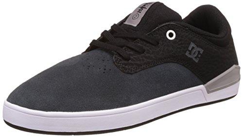 Herren Skateschuh DC Mikey T 2 S Skateschuhe grey/black