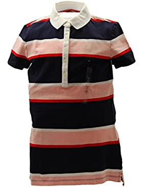 TOMMY HILFIGER-Polo para Mujer.