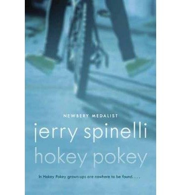 [( Hokey Pokey By Spinelli, Jerry ( Author ) Paperback Apr - 2014)] Paperback
