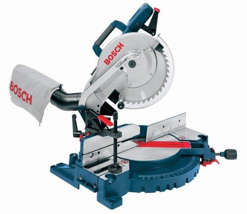 Preisvergleich Produktbild Bosch Kapp- und Gehrungssäge GCM 10