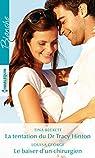 La tentation du Dr Tracy Hinton - Le baiser d'un chirurgien par Beckett