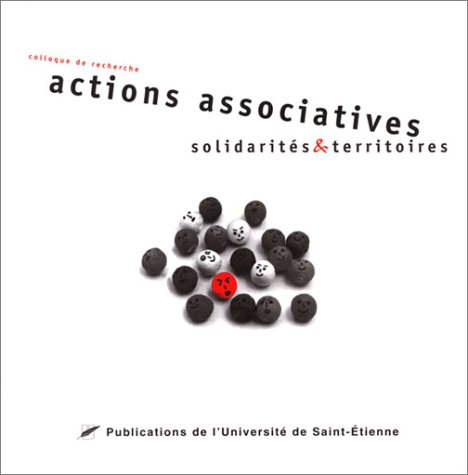 Actions associatives : Solidarité et territoire