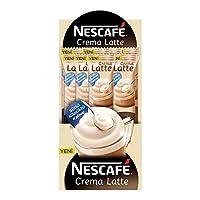 Nescafe Latte 17 Gr (24 Adet)