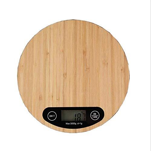Bilancia elettronica da cucina, bilancia da cucina digitale bilancia da cucina e funzione di spegnimento automatico per la casa (color : -, size : -)
