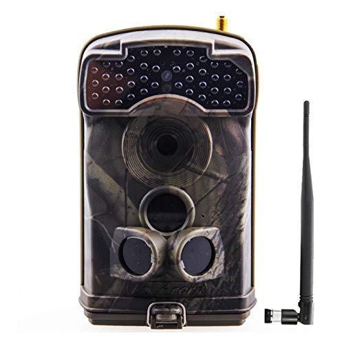 LT Acorn - LTL-6310WMG - Caméra de chasse, piège photographique, objectif grand angle à 100degrés, 940nm, envoi de SMS, MMS et e-mails