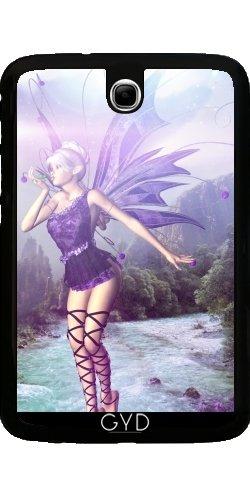 Hülle für Samsung Galaxy Note 8 N5100 - Gebühr Elf Fantasy Einhorn Magie by (Female Elf Wood Kostüm)