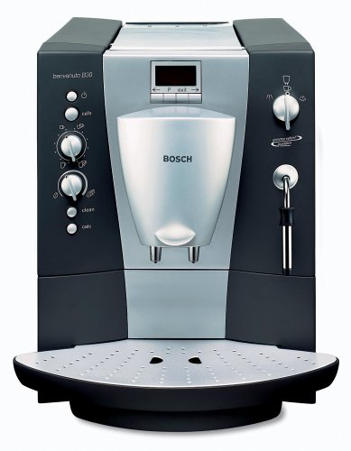 Bosch Kaffeevollautomat TCA6301 benvenuto B30