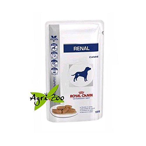 Royal Dog Renal 10 buste da 150g [tot 1.5kg]