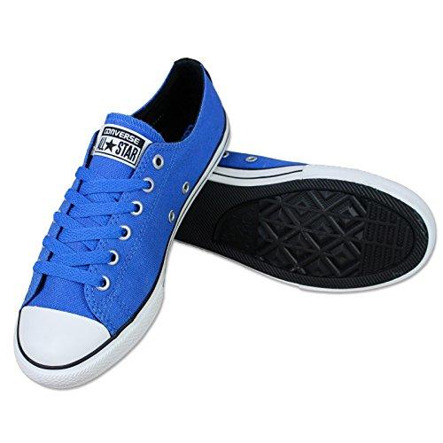 Converse All Star Slim-Sneaker 1 Blu (Zaffiro chiaro)