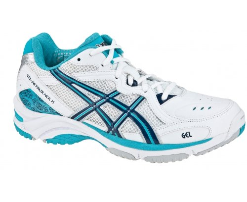 ASICS GEL-NETBURNER 15 Women's Chaussure De Basket white