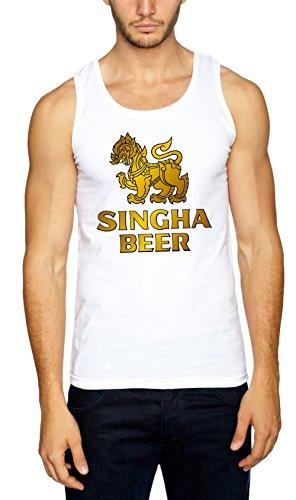 singha-beer-debardeur-blanc-m