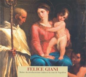 Felice Giani. Maître du néoclassicisme italien à la cour de Napoléon