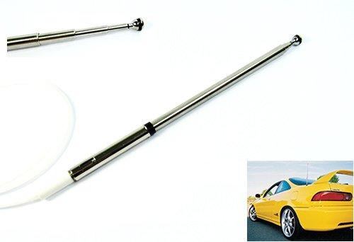 Integra 90-01Accord Prelude Vigor Elektrische Antenne Power Antenne Radio Mast Zahn Kabel