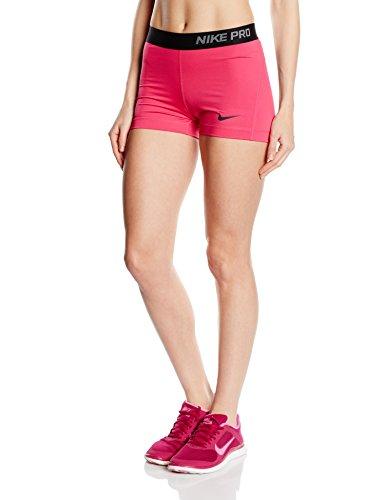 Nike Damen Beinkleid Pro 3 Zoll Shorts Women
