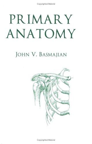 Primary Anatomy