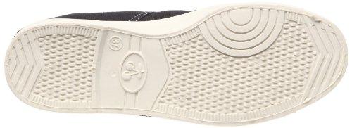 Le Temps des Cerises Basic 03, Damen Sneaker Schwarz (Black)