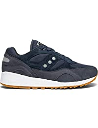newest collection 3c9aa a4f0f ... Scarpe da tennis   Verde. Saucony Shadow 6000 Navy Trainers - UK 9.5