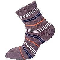 WXMDDN-Calcetines de Cinco Dedos/Calcetines Hombres/Calcetines de algodón del Tubo de