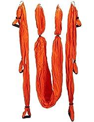 CO-Z Aerial Yoga Air Fliegen Hängematte Swing Silk Hammock Fitness Anti Schwerkraft Anti Gravity Schwingen