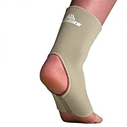 Thermoskin Ankle Wrap - X-Large, Ankle Joint Circumference: 10,-11