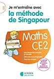 Je m'entraîne avec la méthode de Singapour CE2