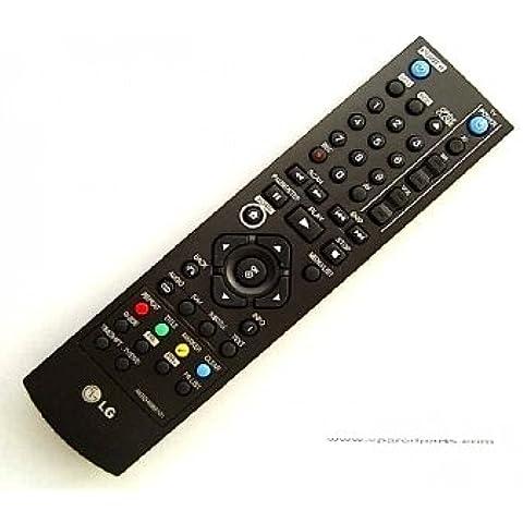 LG RHT387H Grabador de DVD–RHT397H–AKB54089101mando a distancia