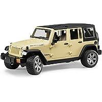 Jeep Wrangler Unlimited Rubicon, 1Stück - Wrangler Unlimited Rubicon