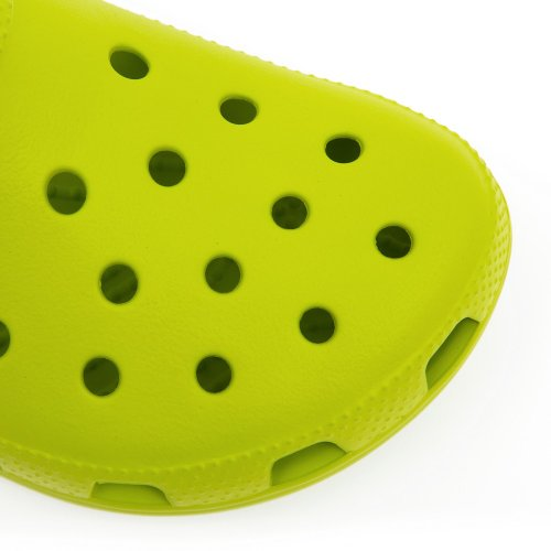 crocs Unisex-Erwachsene Classic Clogs Sea Foam