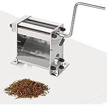 Máquina de Cortar Tabaco con rodamientos 0,8 mm Tabaco hojas Tobacco EUROTABAK_DE