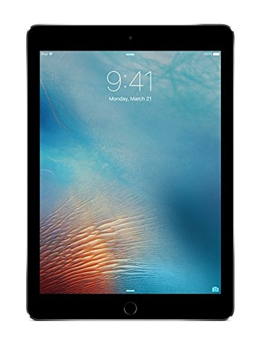 Apple iPad Pro 128GB 3G 4G Gris - Tablet (Tableta...