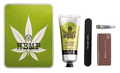 the-body-shop-hemp-expert-manicure-set-kit