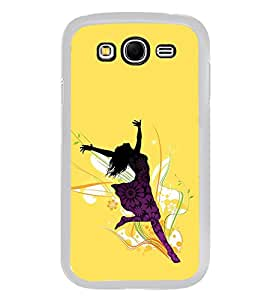 Fuson Designer Back Case Cover for Samsung Galaxy Grand Neo Plus I9060I :: Samsung Galaxy Grand Neo+ (Beautiful Girl Stunning Pretty Lovely Cute)