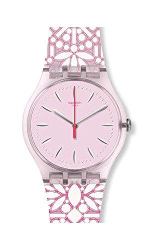 Armbanduhr Swatch SUOP109