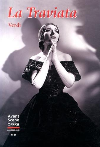 L'Avant-Scène Opéra, N° 51 : La Traviata